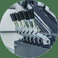 hydrauliska enheter - Martekons